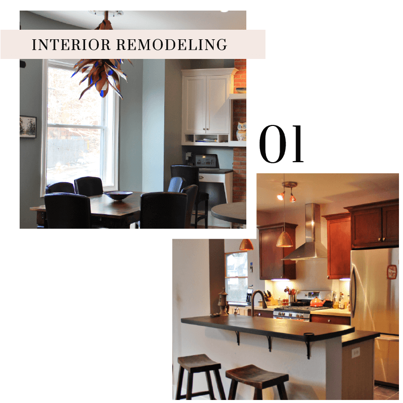 home interior the healey company - Home Interior Remodeling